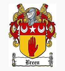 Breen (Kerry)  Photographic Print