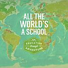 All the World's a School by WorldSchool