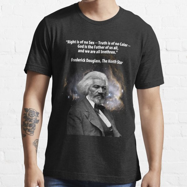 Frederick Douglass Essential T-Shirt