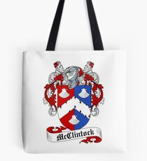 McClintock  Tote Bag