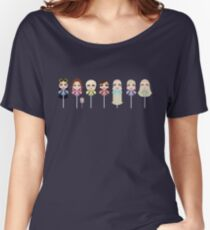 RHOBH Women's Relaxed Fit T-Shirt