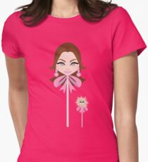 Lisa Vanderpump Women's Fitted T-Shirt