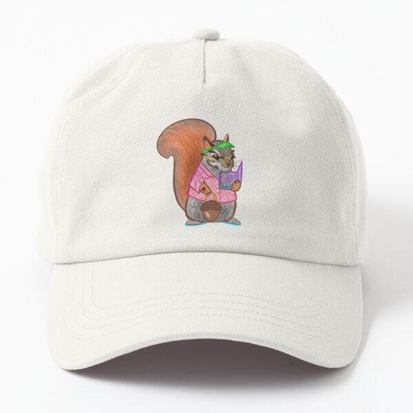 Squirrels' Trip Dad Hat