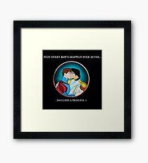 Fairy Tale 2 Framed Print