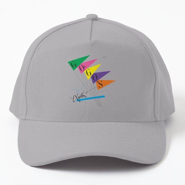 Go-Go's ~  Vacation Flags Baseball Cap