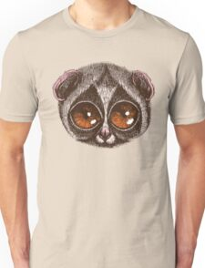 Slow Loris Unisex T-Shirt