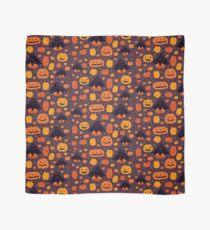 Fall Pumpkaboo Pumpkin Patch Scarf