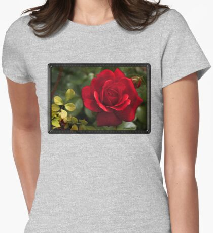 My Love is Like a Red, Red Rose... T-Shirt
