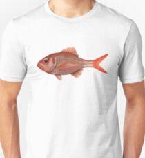 Bight redfish  Unisex T-Shirt