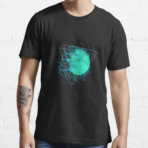 Cosmic Inflation Essential T-Shirt