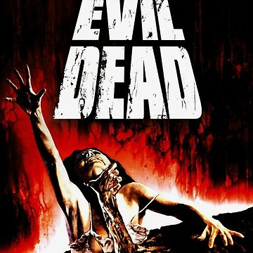 Evil Dead by GnomeRockCinema