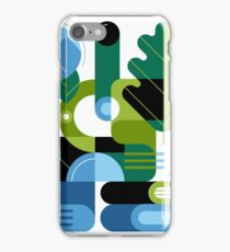 Biology iPhone Case/Skin