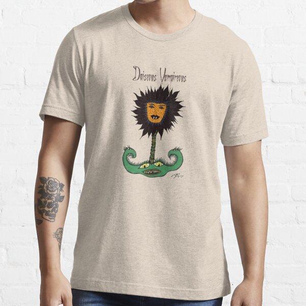 Daiseous Vampireous Essential T-Shirt