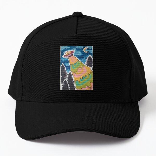 Into Space Baseball Cap