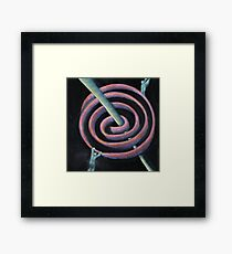 Humanity by 'Donna Williams' Framed Print