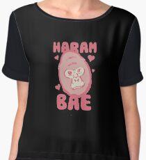 Harambe Chiffon Top