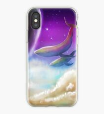 Galaxy Wale iPhone-Hülle & Cover