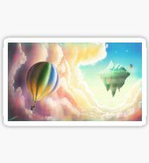 Dreamway Sticker
