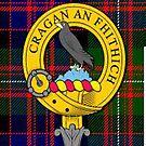 Clan Donald Glengarry by DiamondCactus