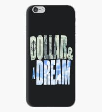 Dollar and a Dream iPhone Case