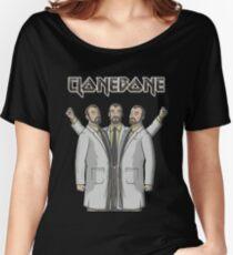 Krieger Clone Bone Women's Relaxed Fit T-Shirt