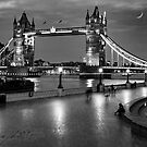 Tower Bridge by flashcompact