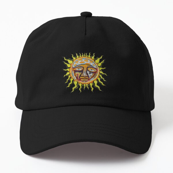 Sun of Ska  Dad Hat