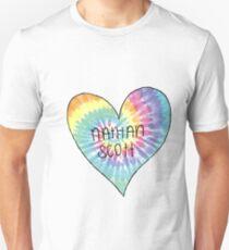 I Heart Nathan Scott - One Tree Hill Unisex T-Shirt