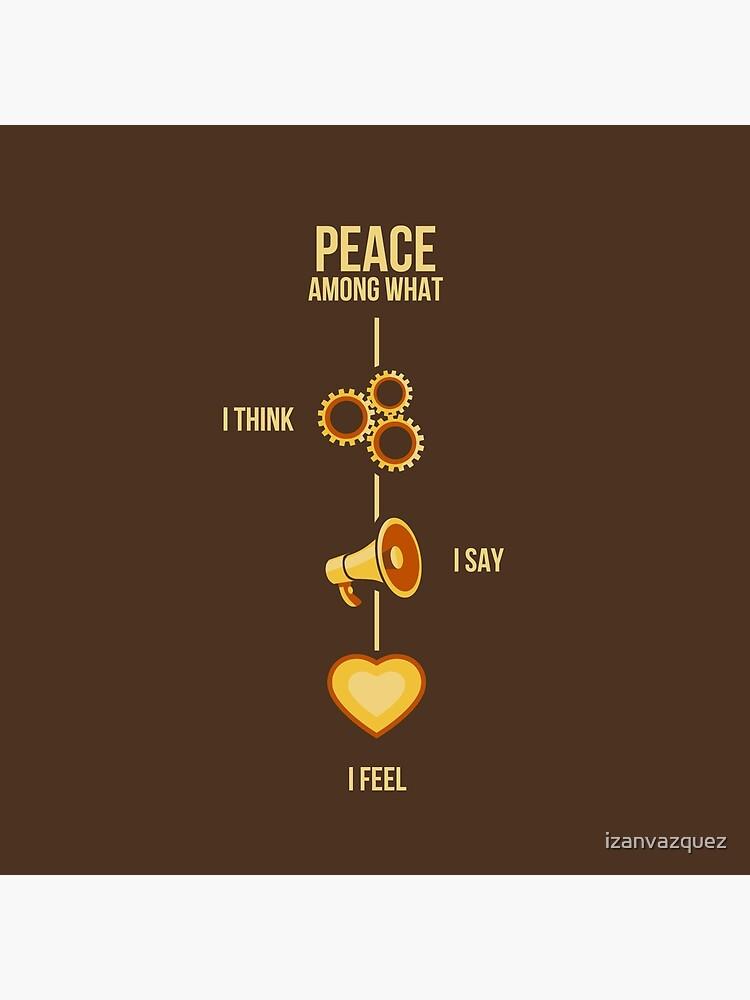 Inner Peace by izanvazquez