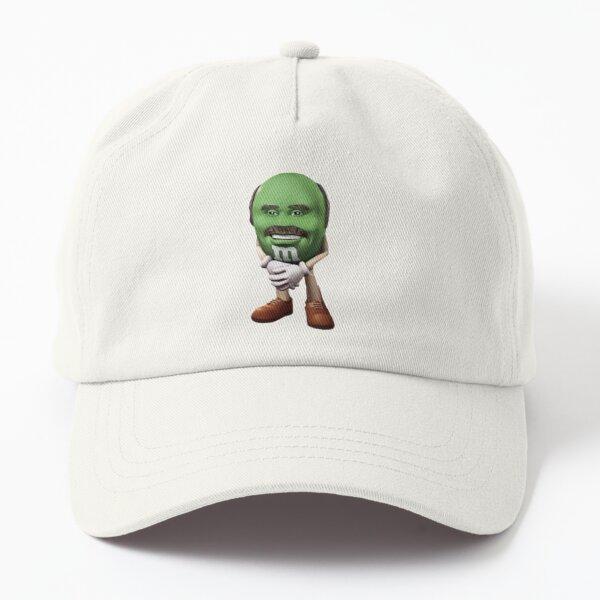 Dr Phil M&M Dad Hat