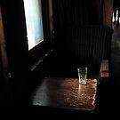 Left Alone by Karen E Camilleri