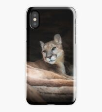 Cougar Town iPhone Case/Skin
