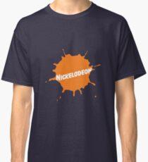 Nick Splat Classic T-Shirt
