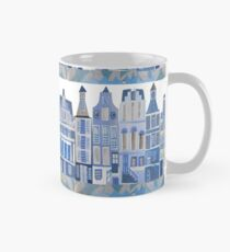 Dutch Houses Classic Mug