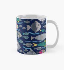 Fishies Classic Mug