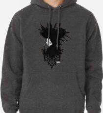 The world traveler Pullover Hoodie