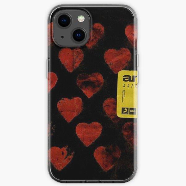 Liebe Amo The Horizon iPhone Flexible Hülle