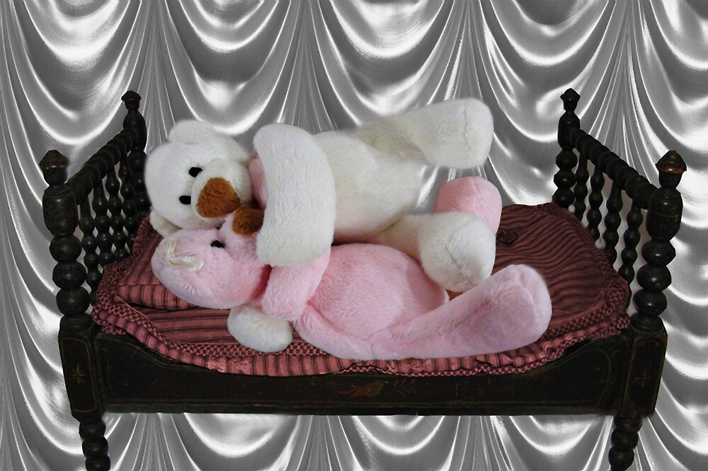 PRECIOUS MOMENTS IN TIME - BEARS SO SWEET ITS CUDDLE TIME by ✿✿ Bonita ✿✿ ђєℓℓσ