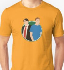 Peep Show Slim Fit T-Shirt