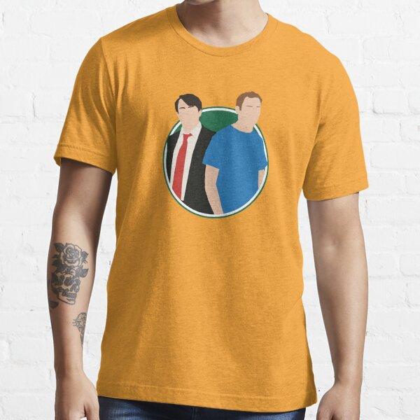 Peep Show Essential T-Shirt