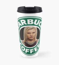 Starbucks Coffee Travel Mug