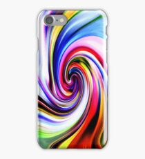 Trippy Wave iPhone Case/Skin