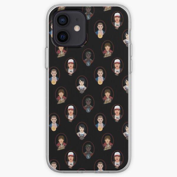 Friends Don't Lie iPhone Soft Case