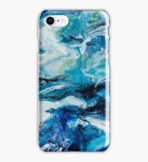 Utopia Resin Artwork iPhone Case/Skin