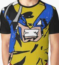 Weapon X Graphic T-Shirt