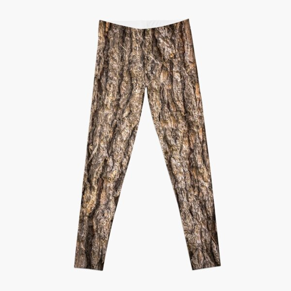 Bark Leggings
