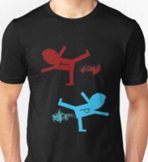 Asses of Fire Unisex T-Shirt