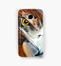 Wedge Tailed Eagle Samsung Galaxy Case/Skin