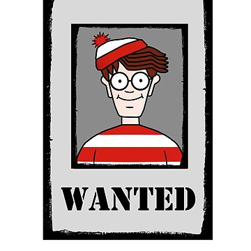 WANTED by emmabunclark