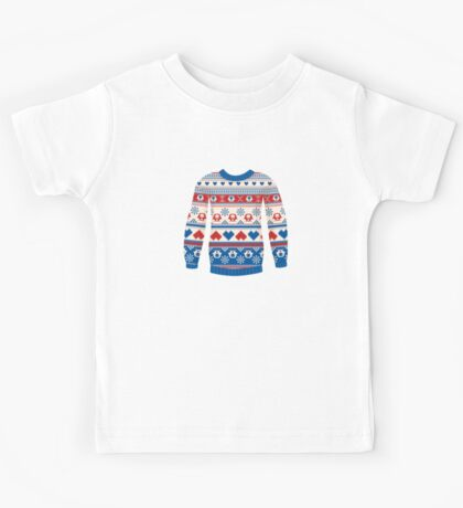 Cozy sweater Kids Clothes